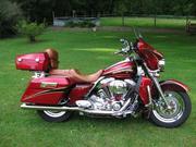 2005 Harley-Davidson Electra Glide FLHTCSE2 CVO